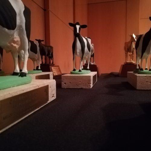 Premis Vaca d'Or 201