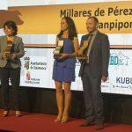 17 granges han estat premiades amb 31 guardons Porc d'Or Ibèric