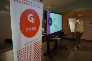 Gen PLUS, organitzat pel Grup Gepork
